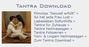 Tantra … offline