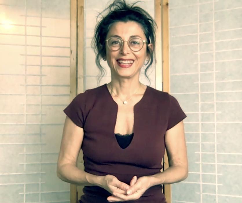 Susanna-Sitari Rescio, Sexualberatung & Sexualtherapie in Hamburg, Webinare, Onlinekurse, Videokurse, Ausbildung, Selbsterfahrung, Tantra & Yoga
