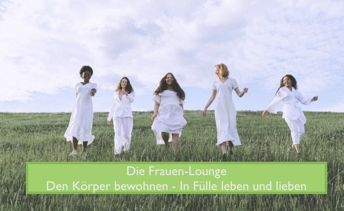 Webinar - Online-Kurs: Weibliche Sexualität SoHam Institut Hamburg